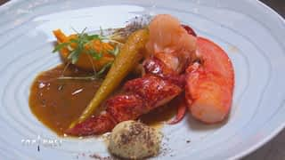 Le homard à l'orientale séduit le grand public