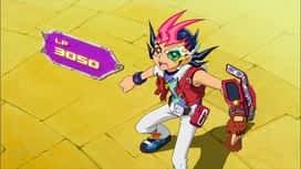 Yu-Gi-Oh Zexal : Epizoda 2 / Sezona 1