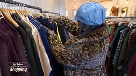 Les reines du shopping : Mariama