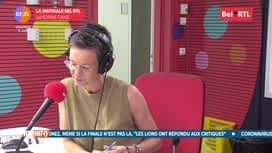 La matinale Bel RTL : Emission du 11/06