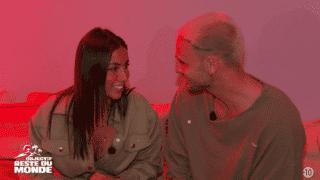 Épisode 23 : Love mood