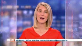 RTL INFO 13H : RTL INFO 13 heures (11/06/21)