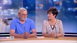 RTL INFO avec vous : Emission du 11/06/21