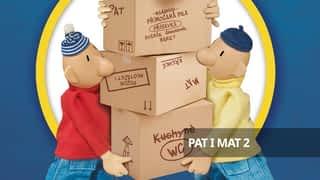 Pat i Mat 2