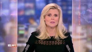 RTL INFO 19H : RTL INFO 19 heures (11/06/21)