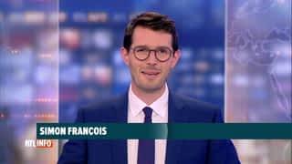 RTL INFO 19H : RTL INFO 19 heures (12/06/21)