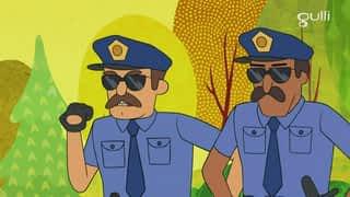 L'école des flics