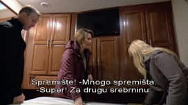 Život u prikolici : Epizoda 13 / Sezona 2