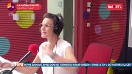 La matinale Bel RTL : Emission du 14/06