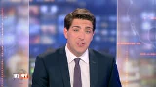 RTL INFO 13H : RTL INFO 13 heures (14/06/21)