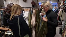 Les reines du shopping : Sonia