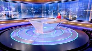RTL INFO 19H : RTL INFO 19 heures (14/06/21)