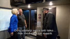 Život u prikolici : Epizoda 2 / Sezona 3