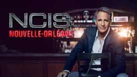 NCIS : Nouvelle-Orléans en replay