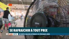 """RTL INFO 19H : Que faut-il comme """"équipement"""" pour lutter efficacement contre la..."""