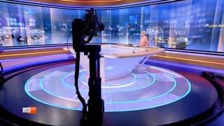 RTL INFO 19H : RTL INFO 19 heures (15/06/21)