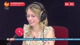 La matinale Bel RTL : Emission du 16/06