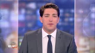 RTL INFO 13H : RTL INFO 13 heures (16/06/21)