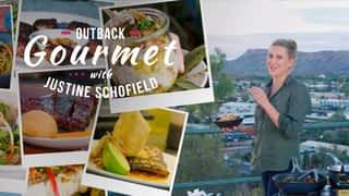 Bande-annonce : Outback gourmet