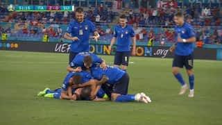 2 - 0 : Locatelli s'offre un doublé (52')