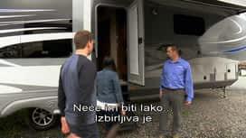 Život u prikolici : Epizoda 6 / Sezona 3