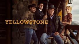Yellowstone, série inédite à découvrir sur SALTO ! en replay