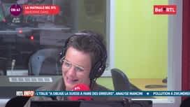 La matinale Bel RTL : Emission du 17/06