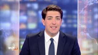RTL INFO 13H : RTL INFO 13 heures (17/06/21)