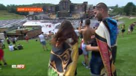 RTL INFO 19H : Tomorrowland: les communes qui hébergent le festival l'interdisent