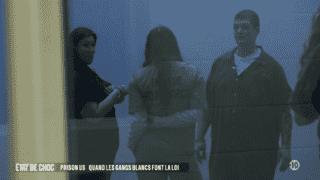 Prison US : quand les gangs blancs font la loi