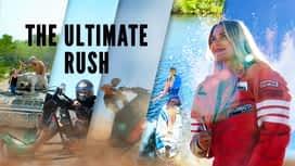 The Ultimate Rush en replay