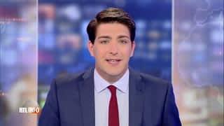 RTL INFO 13H : RTL INFO 13 heures (18/06/21)