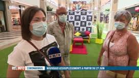 RTL INFO 19H : Coronavirus: il était temps d'élargir la bulle de 4 pour de nombreu...