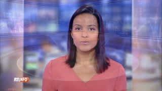 RTL INFO 13H : RTL INFO 13 heures (19/06/21)