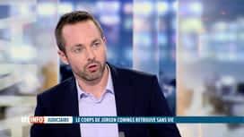 RTL INFO 19H : Décès de Jürgen Conings: le point en direct avec Antoine Schuurwegen