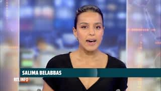RTL INFO 19H : RTL INFO 19 heures (20/06/21)