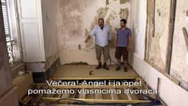 Bijeg u dvorac: Sam svoj majstor : Epizoda 20 / Sezona 2