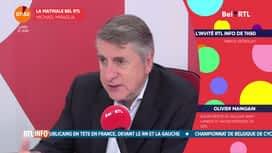 L'invité de 7h50 : Olivier Maingain (21/06)
