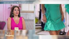 Les reines du shopping : Spéciale coupe du monde du shopping : Irrésistible en tenue de soir...