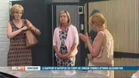RTL INFO 13H : Décès de Jürgen Conings: veillée silencieuse devant le domicile du ...