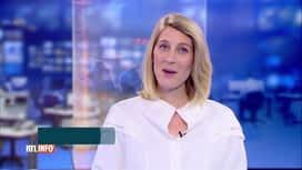 RTL INFO Bienvenue : Emission du 21/06/21
