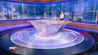 RTL INFO 13H : RTL INFO 13 heures (21/06/21)