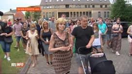 RTL INFO 19H : Décès de Jürgen Conings: le parcours de l'ancien militaire pourrait...