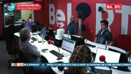 La matinale Bel RTL : Emission du 22/06