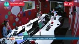 La matinale Bel RTL : Emission du 23/06