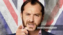 Dom Hemingway en replay