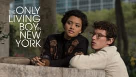 The Only Living Boy in New York en replay