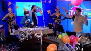 Bruno dans la radio - L'intégrale du 25 juin