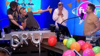 """Feder et Ofenbach dévoilent """"Call Me Papi"""" sur Fun Radio"""