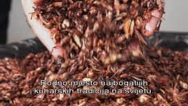 Bizarna hrana : Epizoda 6 / Sezona 7
